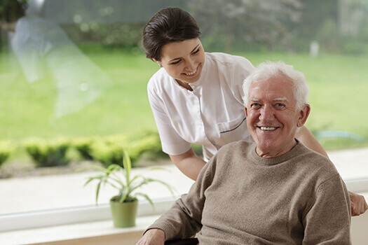 Tips on Choosing the Right Caregiver in Edmonton, AB