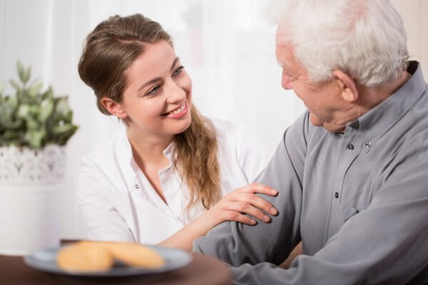 Barrie Home Care