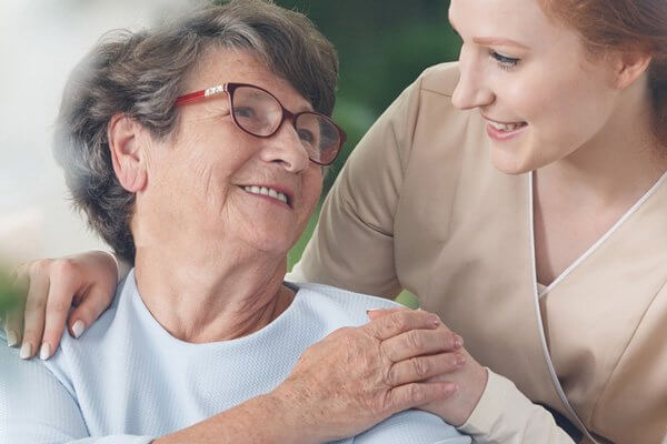 Senior Care Barrie