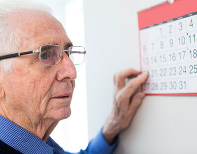 6 Early Signs of Dementia to Watch for in Barrie, ON