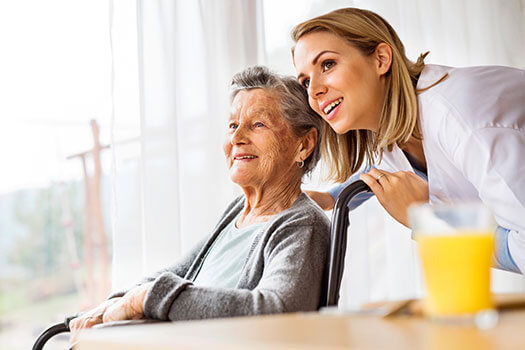 Tips on Increasing Senior Safety at Home in Barrie, ON