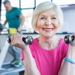 The Importance of Exercising in the Golden Years