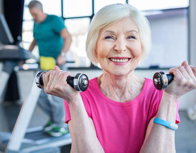Top Benefits of Exercising in the Senior Years in Barrie, ON