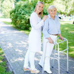 7 Benefits for Family Caregivers Who Use Respite Care