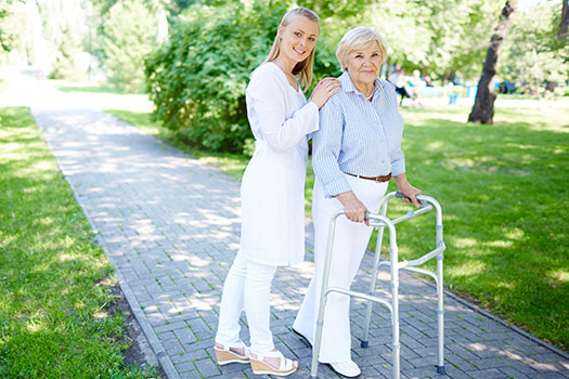 7 Benefits Family Caregivers Gain from Respite Care in Barrie, ON