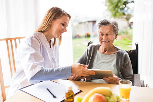 What to Ask a Home Care Company in Barrie, ON