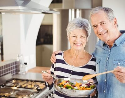 Nutritious Foods for Seniors in Barrie, ON