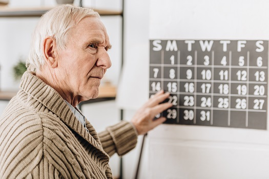 Is Forgetting Words a Symptom of Alzheimer's in Seniors in Barrie, ON