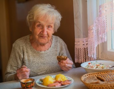 Tips to Help an Aging Parent Gain Weight in Barrie, ON