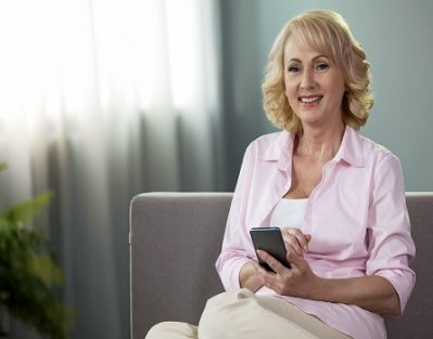Great Apps for Aging Adults in Barrie, ON