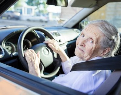Signs When It's Time for Seniors to Stop Driving in Barrie, ON