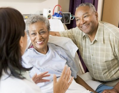 What Makes Lower Hospital Readmission Rates Good for Aging Adults in Barrie, ON