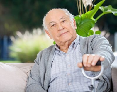 Affects of Idiopathic Parkinson's on Longevity in Barrie, ON
