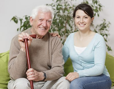 How Families Are Impacted by Parkinson's Disease in Barrie, ON