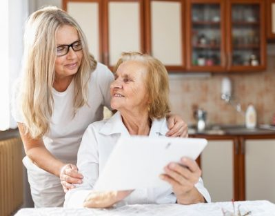Details About In-Home Respite Care for Aging Adults in Barrie, ON