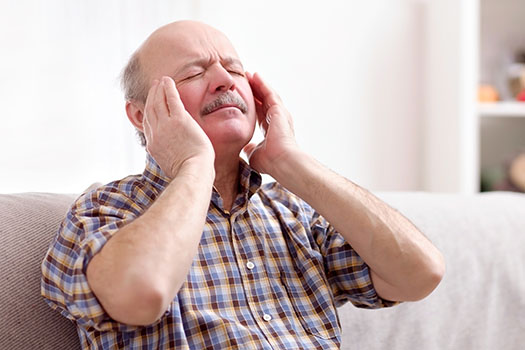 How Seniors' Eyesight Can Be Affected by Dementia in Barrie, ON