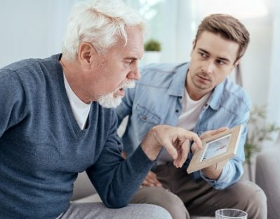 Finding Assistance for Dementia Caregiver in Barrie, ON