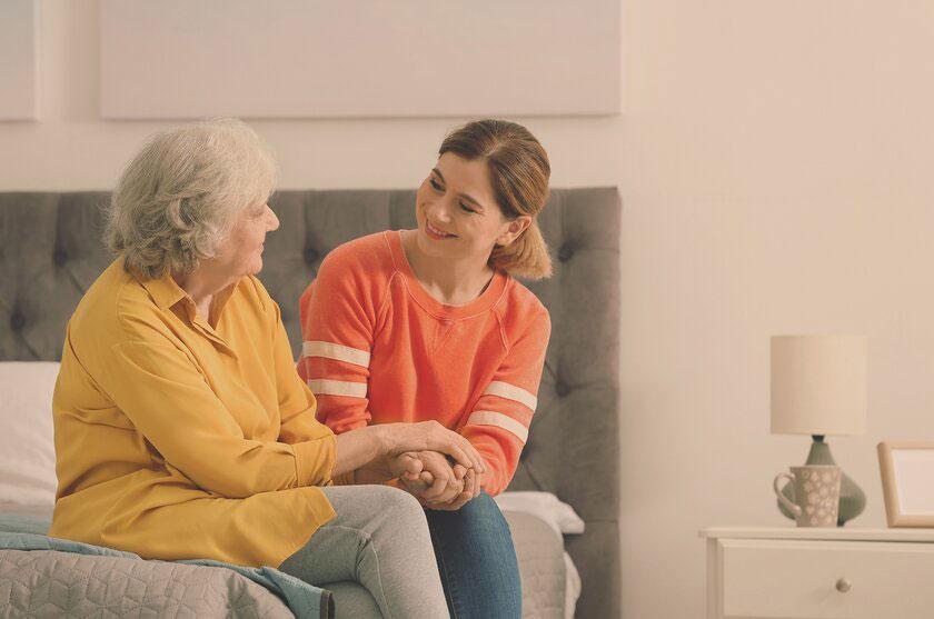 Barrie Alzheimer's Care