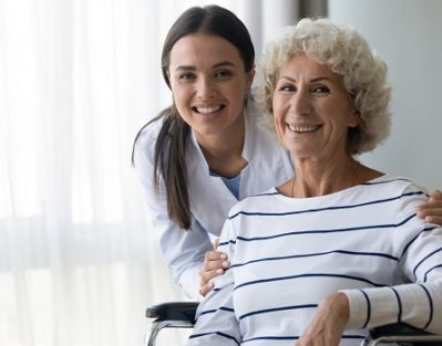 Can I Tell if I'm a Good Caregiver in Barrie, ON