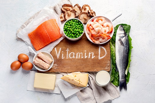 Can Vitamin D Speed Recovery for Seniors with Hip Fractures in Barrie, ON