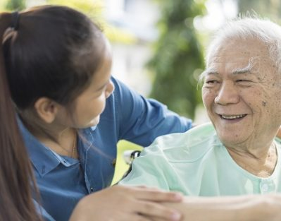 Reasons to Enjoy Being a Family Caregiver in Barrie, ON