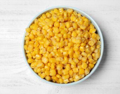 Nutrients in Corn that Benefit Elderly Health in Barrie, ON