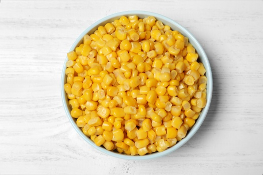 Nutrients in Corn that Benefit Elderly Health in Barrie, ON