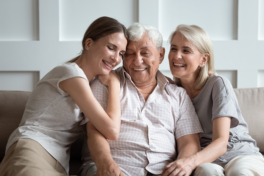 Benefits of Reaching the Senior Years in Barrie, ON
