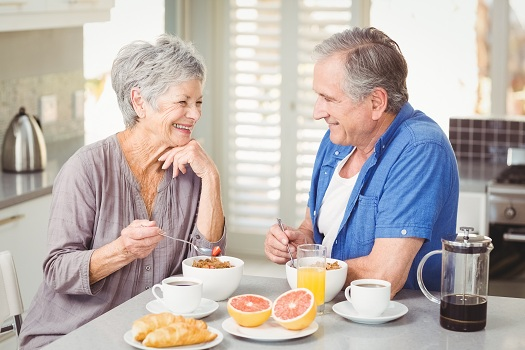 Morning Habits All Seniors Should Adopt in Barrie, ON