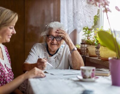 Benefits of Around-the-Clock Care for Seniors in Barrie, ON